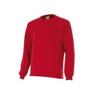 Sweatshirt 65% poliéster - 35% algodão, 260grs