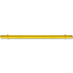 Eixo Rotativo c/12 cm/960mm comp. p/Racks bobines de cabos