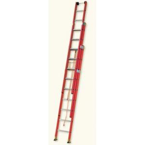 Escada de 2 lanços ambos isolados 3,60/6,20 A39W6/235