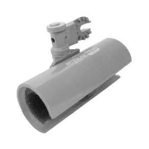 Escova para Condutor de Aluminio (Verde) ou Cobre (Vermelho)