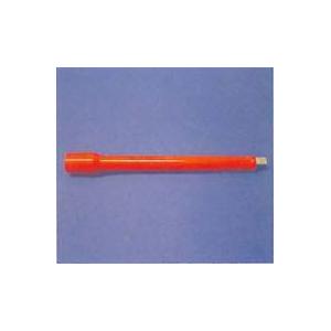 Prolongador com 125mm para Chave Roquete 3/8