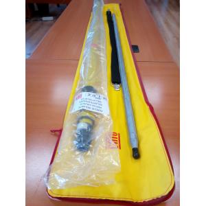 Vara isolante telescópica TET 1,15/2M ref. CE-2-21C CATU