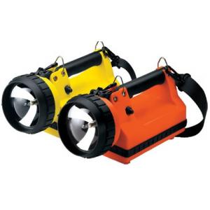 Lanterna LiteBox® STREAMLIGHT Laranja 20w. SPOT