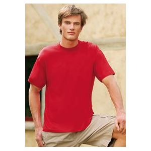T-Shirt Cor Gola redonda 160grs 100% Algodão