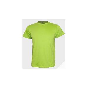 T-shirt DIAMOND unisexo em malha jersey 180 grs