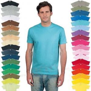 T-Shirt unisexo Regent SOL´S em manga curta com 150 grs.