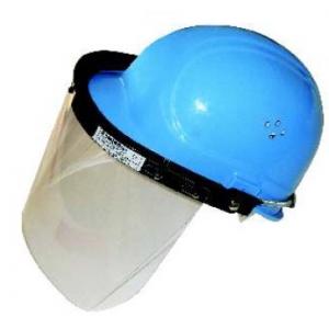 Viseira c/adaptador incluido protecçao contra arco electrico