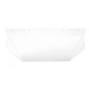 Viseira incolor em policarbonato V-Gard, EN166