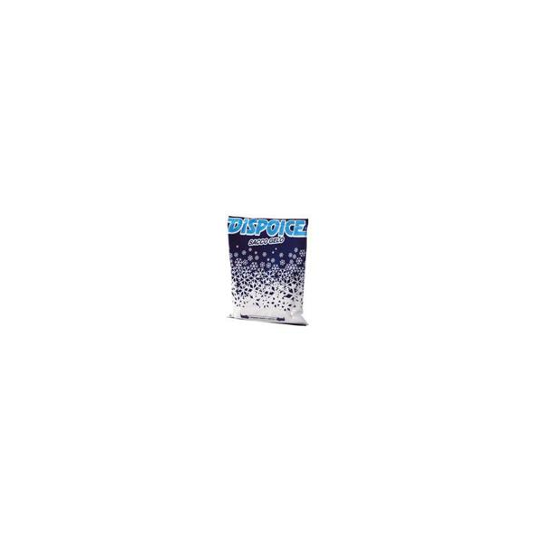 Saco de Gelo Instantaneo, de uso unico.