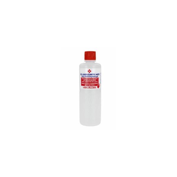 Álcool em Gel Desinfetante de Mãos (125ml).
