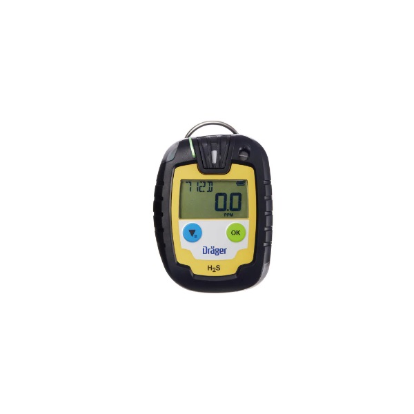 Detetor de Gás Drager PAC 6000