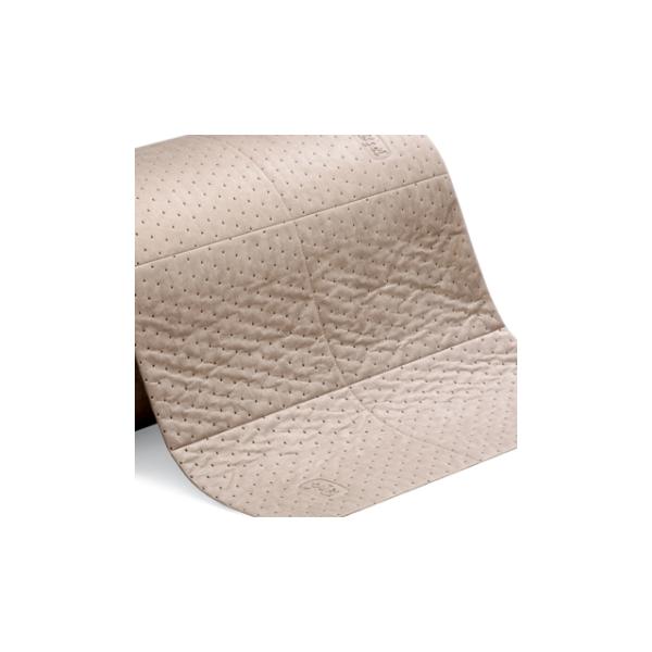 Rolo Folhas Absorventes New Pig MAT530 p/Oleos, 76cm x 46 ml