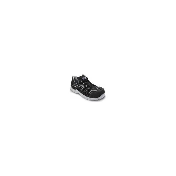 Sapato Figgo S2 SRC em camurça com sistema 3D Vario